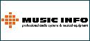 Music Info - Kraków