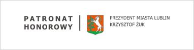 Prezydent Miasta Lublin - Krzysztof Żuk