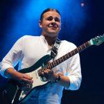Bartek Czubak gitara