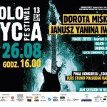 SOLO ZYCIA_Plakat A3 _PODGLAD