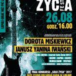 SOLO ZYCIA_Plakat B1